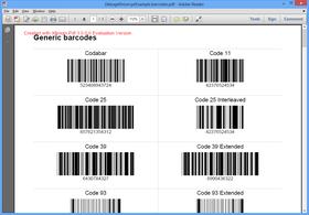 XFINIUM.PDF WINDOWS/MAC EDITION V9.5.0
