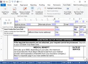 TX Text Control .NET for Windows Forms Enterprise X18