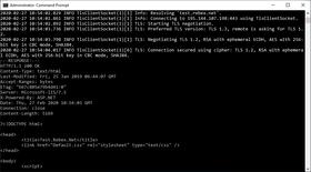 Rebex TLS for .NET 2020 R1.1