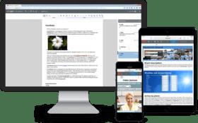 Oxygen XML Web Author V22 Build ID: 2020040221