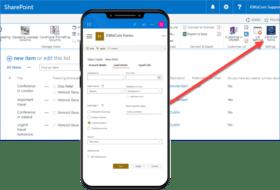 KWizCom Forms App (Office 365) v1.1.85
