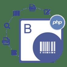 Aspose.BarCode for PHP via Java V20.4