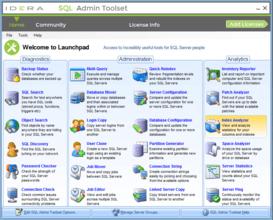SQL Admin Toolset v1.9.4