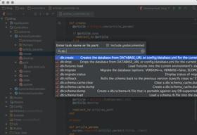 RubyMine 2020.1.1