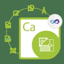 Aspose.CAD for .NET V20.4