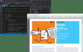 PDFlib PLOP 5.4