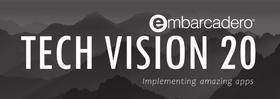 Embarcadero Tech Vision 20 イベントのご案内