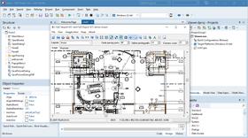 CAD VCL 14.1.1