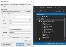 dotConnect for MySQL V8.17.1666