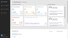 SharePoint Document Review released
