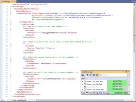 CodeRush 20.1.5