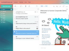 Afterlogic Aurora Corporate  v8.4.0