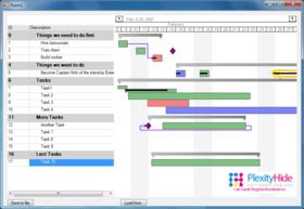 GTP.NET v10(ビルド12375)