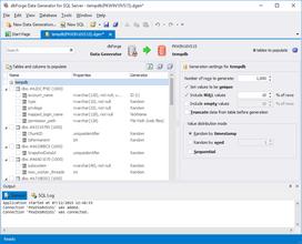 dbForge SQL Tools V5.8.32