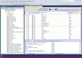 dbForge Source Control for SQL Server V2.2.18