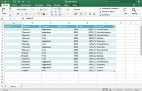 GrapeCity Documents for Excel, Java Edition 3.2.0