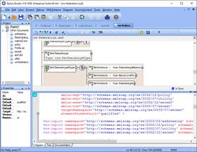 Stylus Studio XML Professional Suite X16(ビルドBL1987q)