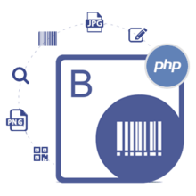Aspose.BarCode for PHP via Java V20.7