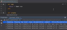 RubyMine 2020.2