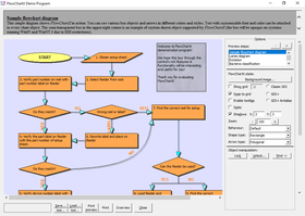 MindFusion.Diagramming for ActiveX Standard 4.9.6