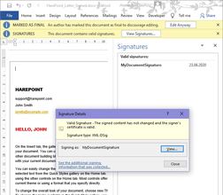 HarePoint Workflow Extensions for SharePoint 2.18