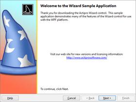 Actipro WPF Essentials 2019.1(ビルド0686)