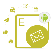 Aspose.Email for Android via Java V20.7
