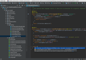 IntelliJ IDEA 2020.2.1