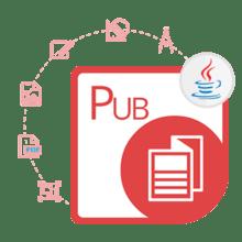 Aspose.PUB for Java released