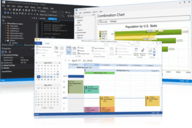Codejock Toolkit Pro v19.3.0