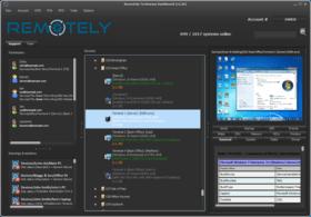 Remotely Support Platform released