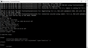 Rebex TLS for .NET 2020 R4