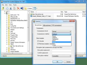 Xceed Zip for .NET V6.8.1