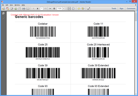 XFINIUM.PDF WINDOWS/MAC EDITION V9.7