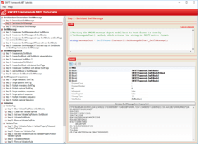 SWIFT Framework .NET 2021.1