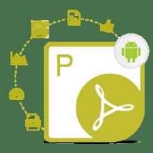 Aspose.PDF for Android via Java V20.11