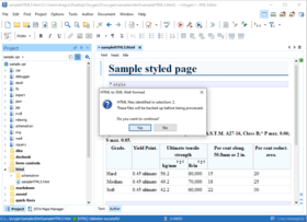Oxygen XML Developer Professional V23.0