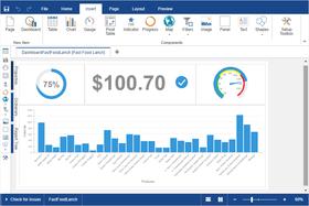 Stimulsoft Dashboards.WEB 2020.5.2