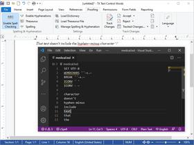 TX Spell .NET for WPF 8.0