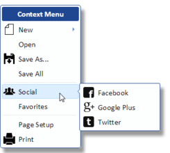 IntegralUI Web 20.3