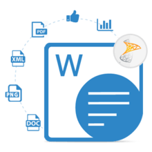Aspose.Words for SharePoint V20.12