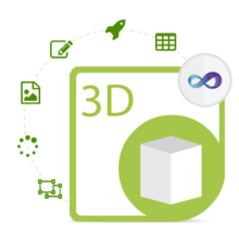 Aspose.3D for .NET V21.1