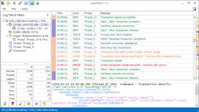 LogViewPlus 2.5.8