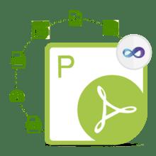 Aspose.PDF for .NET V21.1