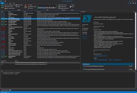 PowerShell ModuleManager 2021 (1.1.8)