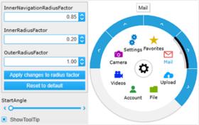 Telerik UI for Silverlight R1 2021