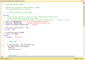 OraPGP v1.4.1
