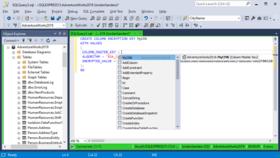 dbForge SQL Complete V6.7.5