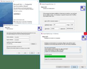 Intelligent Converters Synchronization updated