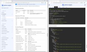Sphere Engine - Cloud Service released